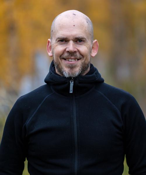 Niklas Ottosson