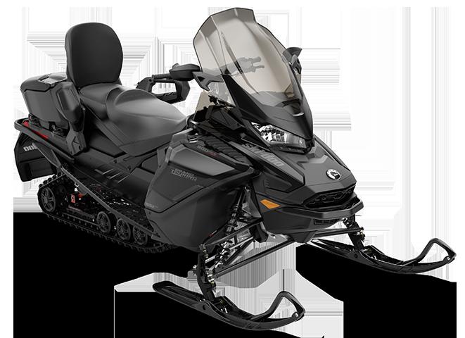 Ski-Doo Grand Touring 2022