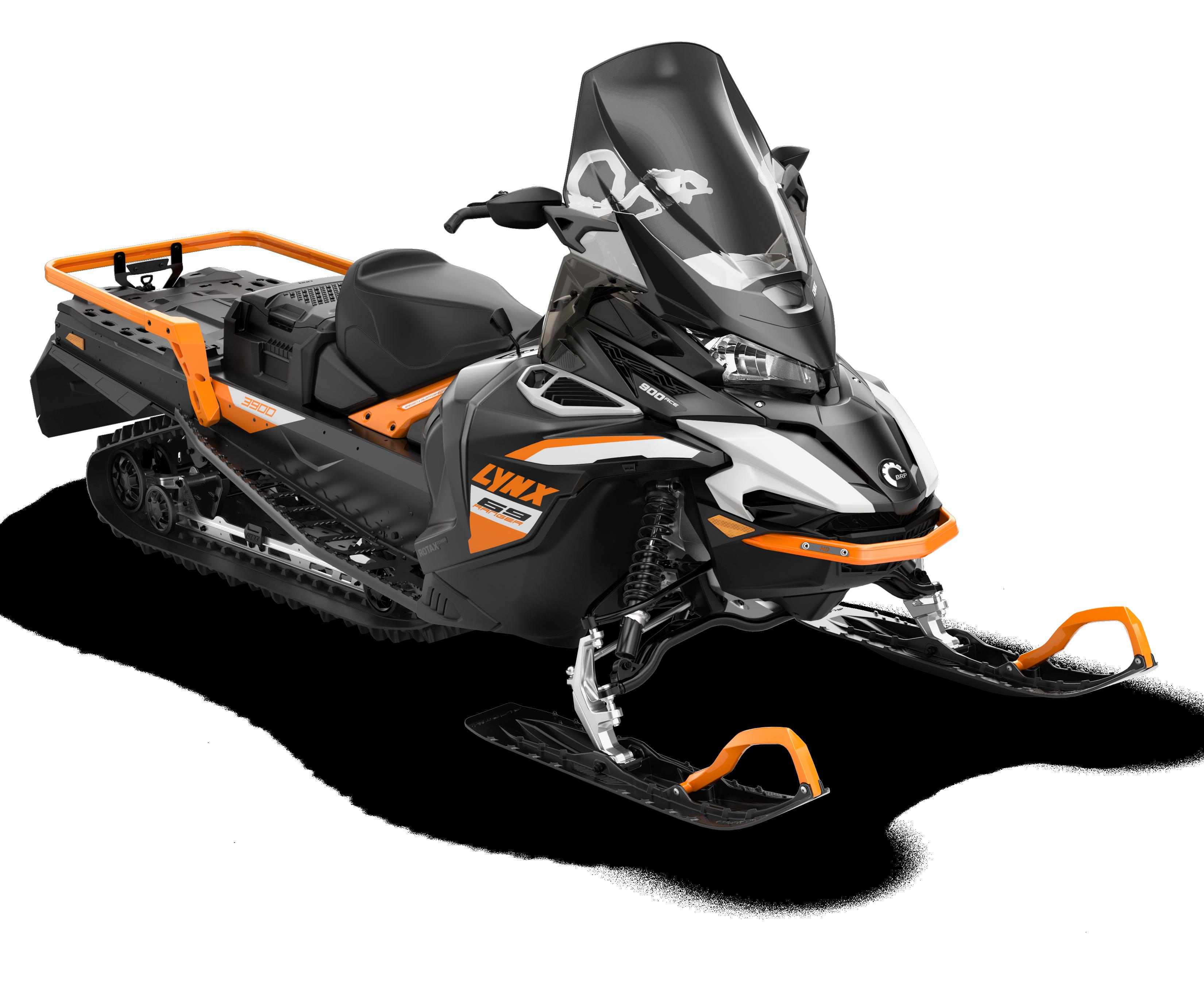 Lynx Ranger 69 2022