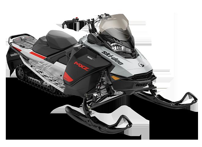 Ski-Doo MXZ 2022