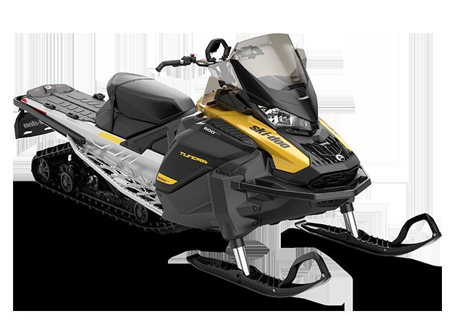 Ski-Doo Tundra 2022