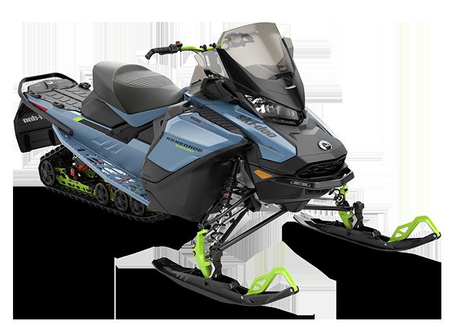 Ski-Doo Renegade 2022
